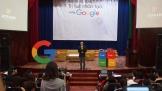 Hiểu và vận dụng Trí tuệ Nhân tạo cùng Google