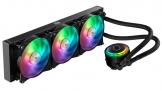 MasterLiquid ML360R RGB: Nổi bật với LED RGB