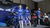 Yamaha Exciter 150 'Adrenaline of speed - Phấn khích đỉnh cao cùng tốc độ'