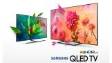 TV Samsung đạt chứng nhận logo HDR10+