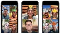 Facebook thêm nhiều trò chơi ứng dụng AR vào Messenger