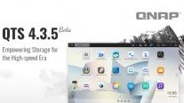 QNAP QTS 4.3.5 Beta: Tăng cường lưu trữ dự phòng, tối ưu hóa hiệu năng và độ bền cho SSD