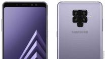 Samsung sẽ ra mắt Galaxy A9 Pro với 4 camera sau?