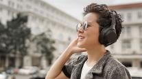 Sony ra mắt loạt tai nghe cao cấp thế hệ mới