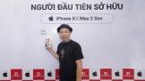 Nhạc sĩ Huy Tuấn chia sẻ kinh nghiệm lên đời iPhone XS Max tiết kiệm