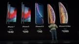 FPT Shop công bố giá bán dự kiến cho dòng iPhone 2018
