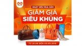 Hơn 900 thương hiệu hàng đầu tham gia Ngày Siêu Mua Sắm trên Shopee