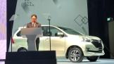 Toyota Việt Nam giới thiệu 3 mẫu xe nhập khẩu mới