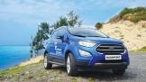 Ford EcoSport: 5 năm vẫn hot