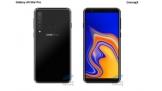Samsung sẽ ra mắt Galaxy A9 Star với 4 camera sau?