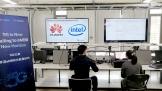 Huawei và Intel hoàn thành cuộc gọi 5G đầu tiên
