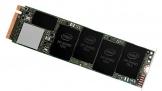 Intel thêm lựa chọn cho dòng SSD công nghệ QLC