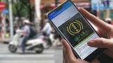 Tra cứu thông tin giao thông bằng ứng dụng CHATBOT trên Zalo