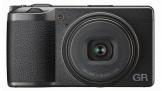 Photokina 2018: Ricoh trình làng máy ảnh compact GRIII