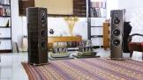 AV Show 2018: Sơn Hà Audio khoe tác phẩm nghệ thuật đến từ Ý Sonus Faber Amati Tradition