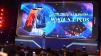 Nokia 5.1 Plus ra mắt tại Nokia Mobile Gaming Day