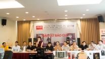 AV Show 2018 tại Tp.HCM sẽ trình diễn hàng loạt thiết bị âm thanh mới