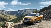 Everest và Ranger tiếp tục thúc đẩy doanh số bán lẻ của Ford Việt Nam