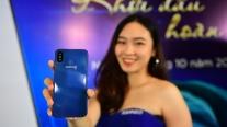 Cuộc chiến của smartphone thương hiệu Việt