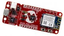 Tạo ra các ứng dụng kết nối an toàn với Microchip AVR-IoT WG