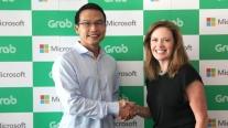 Grab sử dụng đám mây của Microsoft để đổi mới dịch vụ tại Đông Nam Á