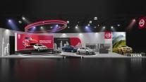 Vietnam Motor Show 2018: Nissan khoe nhiều mẫu xe mới