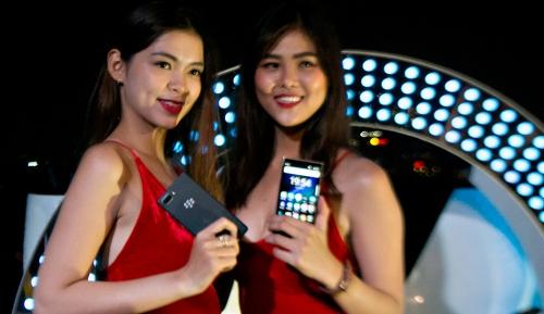 BlackBerry Key2 LE về Việt Nam với giá 11,79 triệu đồng