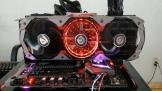 Colorful iGame RTX 2080 TI Advanced OC: Thể hiện sức mạnh