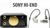 Sony Hi-End