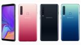 Samsung Galaxy A9: Bắt trọn từng khoảnh khắc cuộc sống