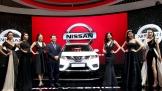 Nissan X-Trail V-series: Thiết kế mới, nhiều tính năng nâng cấp