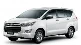 Vietnam Motor Show 2018: TMV giới thiệu Innova phiên bản cải tiến