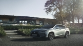 Lexus RX 2018 có hai phiên bản mới