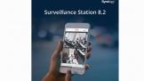 Synology Surveillance Station 8.2 hỗ trợ giám sát