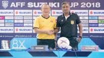 HONOR là nhà tài trợ chính thức giải đấu AFF Cup 2018