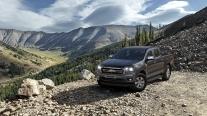 Ford Việt Nam công bố loạt giá mới