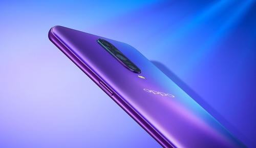Qualcomm Snapdragon 710 sẽ đồng hành cùng OPPO R17Pro