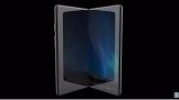 Xuất hiện video ý tưởng về smartphone màn hình gập của Samsung