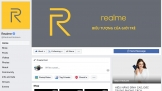 Realme xác nhận hệ thống nhận diện thương hiệu mới