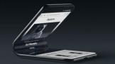 Samsung sẵn sàng trình làng smartphone màn hình gập
