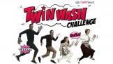 LG TWINWash Challenge
