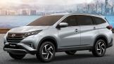 Toyota giành 4 giải thưởng lớn về an toàn