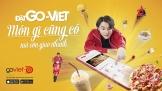 GO-VIET ra mắt GO-FOOD cùng đại sứ Thương hiệu Sơn Tùng M-TP