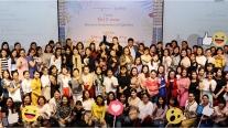 Đường tới thành công cho phụ nữ khởi nghiệp và kinh doanh trong kỷ nguyên số