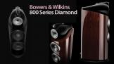 Bowers & Wilkins 800 Series Diamond