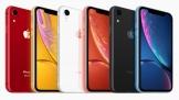 iPhone XR là chiếc iPhone bán chạy nhất của Apple