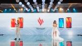 4 mẫu điện thoại Vsmart chính thức ra mắt: thiết kế đẹp, cấu hình tốt, giá hấp dẫn