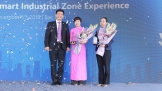 Hợp tác chiến lược 3 bên: Microsoft Việt Nam, SAIGONTEL và Tech Data