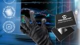 Microschip maXTouch: Bộ điều khiển đơn chip dành cho màn hình cảm ứng của ô tô
