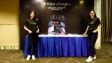 Fitbit Charge 3 chính thức ra mắt thị trường